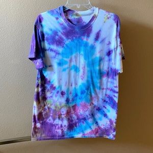 💥3/$15 Homemade Tie Dye Shirt